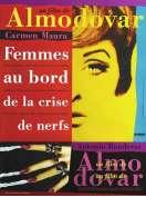 Affiche du film Femmes au bord de la crise de nerfs