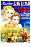 Blonde Venus, le film