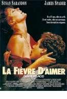 Affiche du film La Fievre d'aimer