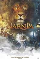 Affiche du film Le Monde de Narnia  chapitre 1 - le lion, la sorci�re blanche et l'armoire magique