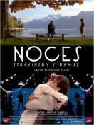 Noces, le film