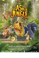 Affiche du film Les As de la jungle - Op�ration banquise