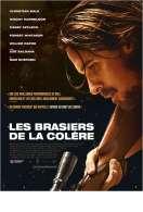 Affiche du film Les Brasiers de la Col�re