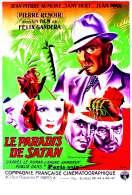 Affiche du film Le Paradis de Satan