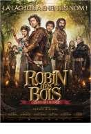Affiche du film Robin des bois, la v�ritable histoire