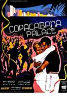 Copacabana Palace, le film