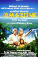 Affiche du film Amazone