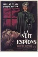 Affiche du film La Nuit des Espions