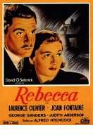 Rebecca, le film