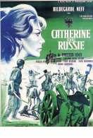 Catherine de Russie, le film
