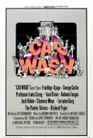 Affiche du film Car Wash