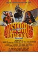 Affiche du film Histoires Fantastiques