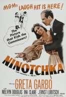 Affiche du film Ninotchka