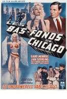 Affiche du film Dans les Bas Fonds de Chicago
