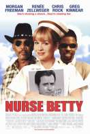 Affiche du film Nurse Betty
