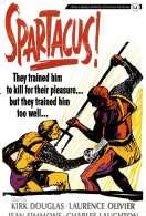 Spartacus, le film