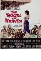 Affiche du film Les racines du ciel