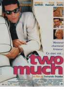 Affiche du film Two much