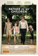 Affiche du film Le P�re de mes enfants