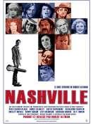 Affiche du film Nashville