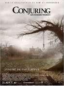 Conjuring : Les dossiers Warren, le film