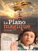 Le Piano magique, le film
