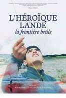 L'héroïque lande, la frontière brûle, le film