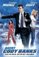Affiche du film Cody Banks : agent secret