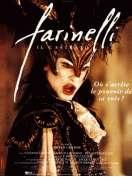 Affiche du film Farinelli