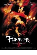 Affiche du film Fureur