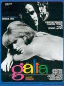 Affiche du film Galia