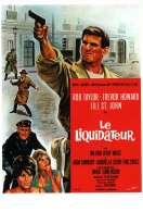 Affiche du film Le Liquidateur