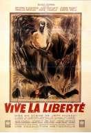 Affiche du film Vive la Liberte