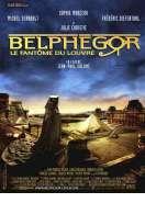 Affiche du film Belph�gor, le fant�me du Louvre