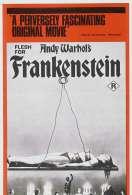 Chair Pour Frankenstein, le film
