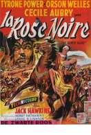 Affiche du film La rose noire
