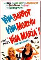 Affiche du film Viva Maria