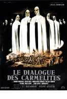 Affiche du film Le dialogue des carm�lites