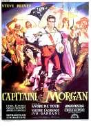Le Capitaine Morgan, le film