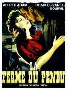 Affiche du film La ferme du pendu