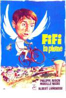 Affiche du film Fifi la Plume