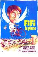 Fifi la Plume, le film