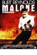 Affiche du film Malone