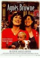 Affiche du film Agn�s Browne