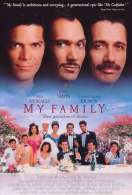 Affiche du film Ma Famille