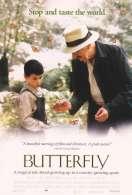 Affiche du film La langue des papillons