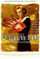 Affiche du film Le fleuve d'or