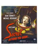 Le secret derrière la porte, le film
