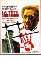 Affiche du film La t�te d'un homme