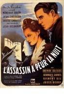 Affiche du film L'assassin a Peur la Nuit